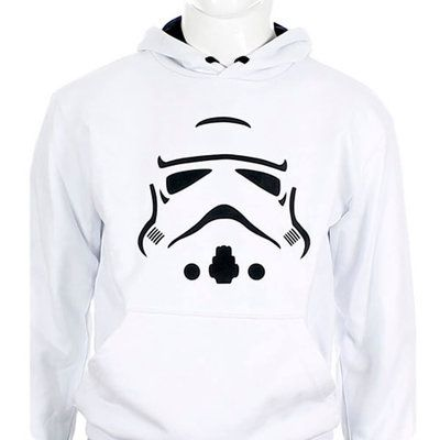 Moletom Star Wars Stormtrooper