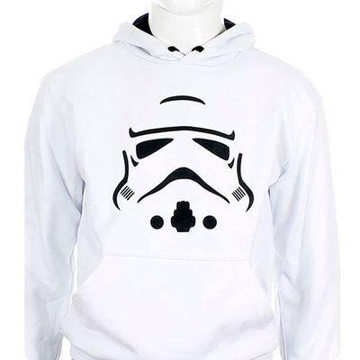 Moletom Star Wars Stormtrooper