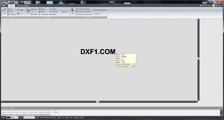 Free CAD software - FREE DXF FILES. FREE CAD SOFTWARE - DXF1.com