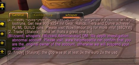 helpmebattle.net #worldofwarcraft #blizzard #Hearthstone #wow #Warcraft #BlizzardCS #gaming