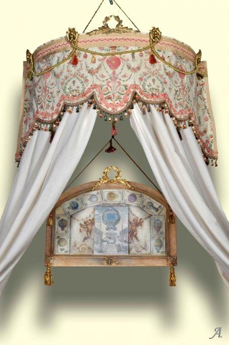 254 best images about ciel de lit on pinterest bedrooms louis xvi and antiques. Black Bedroom Furniture Sets. Home Design Ideas