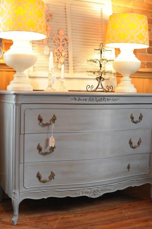 52 Best Annie Sloan Old Violet Images On Pinterest Annie Sloan Chalk Paint Furniture Ideas