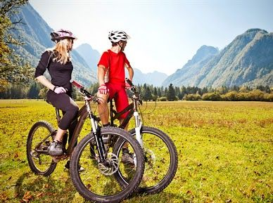 Bicycle dating website