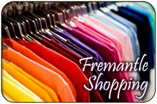 Fremantle is open for shopping 7 days a week and late-night on Fridays. The centre of Fremantle is an interconnected pedestrian friendly shopping precinct. Diversity is one of the great aspects of Freo shopping, you can find almost everything!