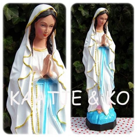 Op bestelling, prachtig mooi Maria beeld!!