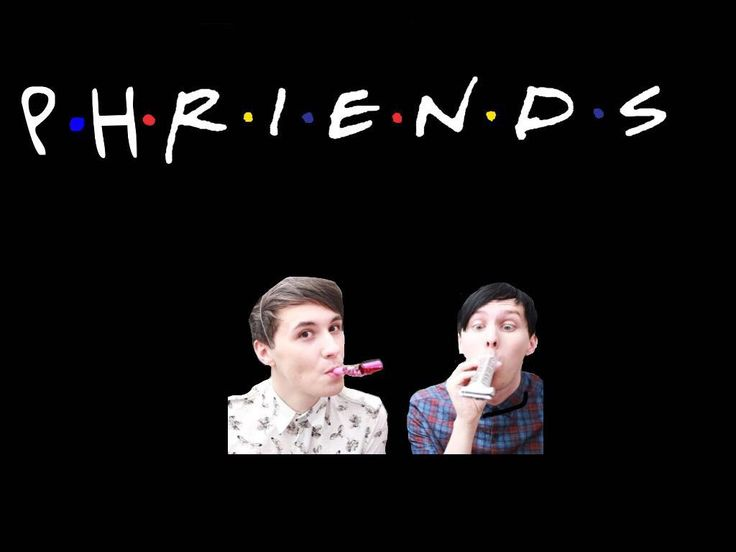 #wattpad #fanfiction A story about two best friends, Dan Howell and Phil Lester. They can't stop thinking about why everybody ships them so much.
