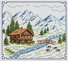 Free Download Crossstitch Patterns