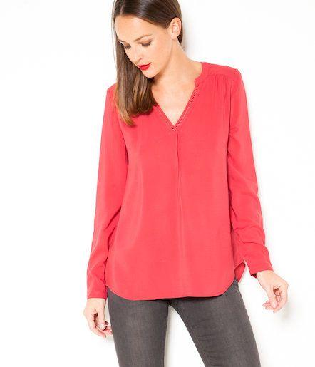 25 best ideas about chemisier fluide femme on pinterest blouse femme fluide robe tunique