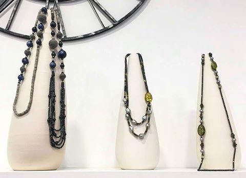 Gemmarium Italia 2016 Collection www.gold-jewels-italy.com