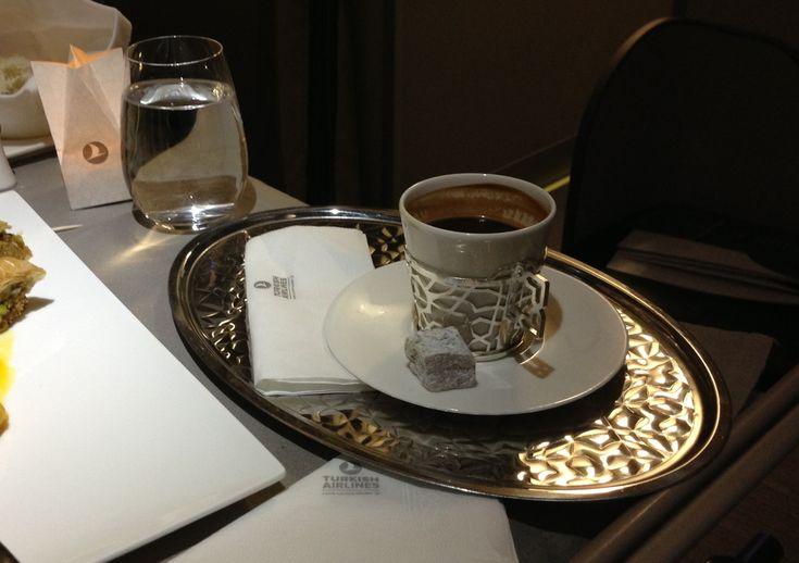 Bir Fincan Kahvenin, Kırk Yıl Hatırı Vardır | Havayolu 101