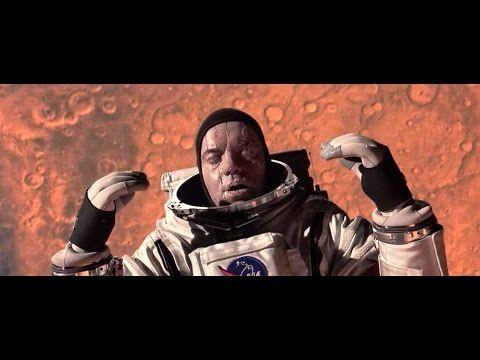 Вот что происходит с космонавтами в космосе. Жуткие факты!!!