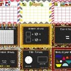 Math Wall Year Long Combo Pack