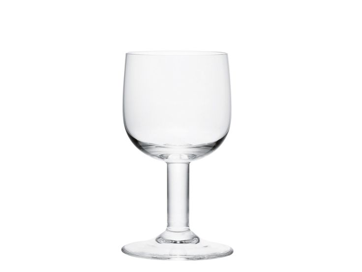 Jasper Morrison Alessi Wine Glass 2008