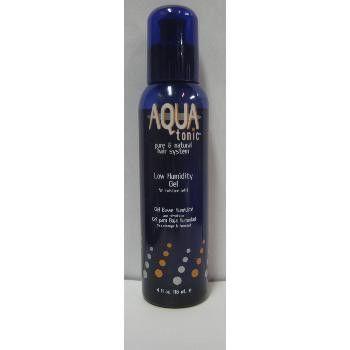 AQUA Tonic Low Humidity Gel 4 oz Case Pack 12
