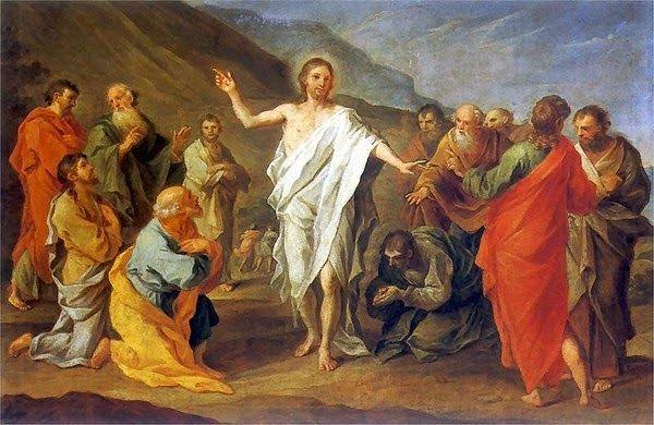 (A2): Le jour de Pâques. Compréhension écrite
