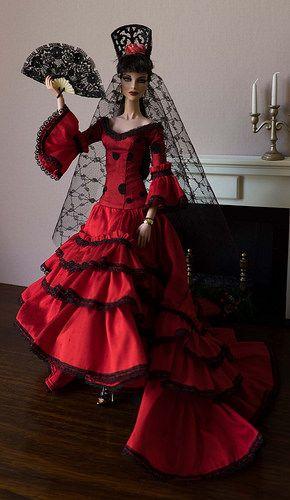 Dania Flamenco lowres | by Julie Manley
