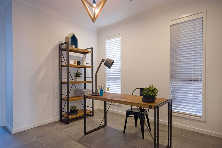 Study A rossdale homes display home design, a South Australian new home builder.