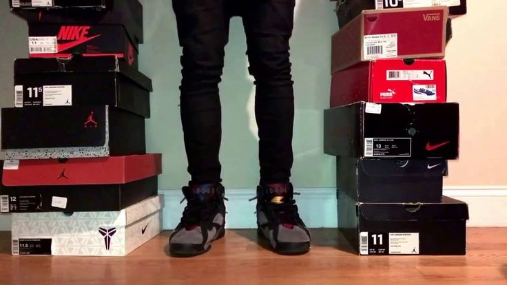 MY ENTIRE SNEAKER COLLECTION ON FEET!! Feels 22 Sneakers...  I have no heat 🙁  MY ENTIRE SNEAKER COLLECTION ON FEET!! Here at Feels22.com we strive to bring quality content consistently. This website is a one stop shop for everything you need to make your life just a little easier. We range in...