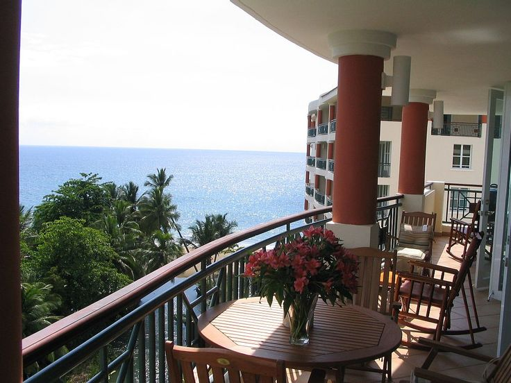 VRBO.com #3948498ha - Macor by the Sea - Penthouse Floor Apartment - Rincón