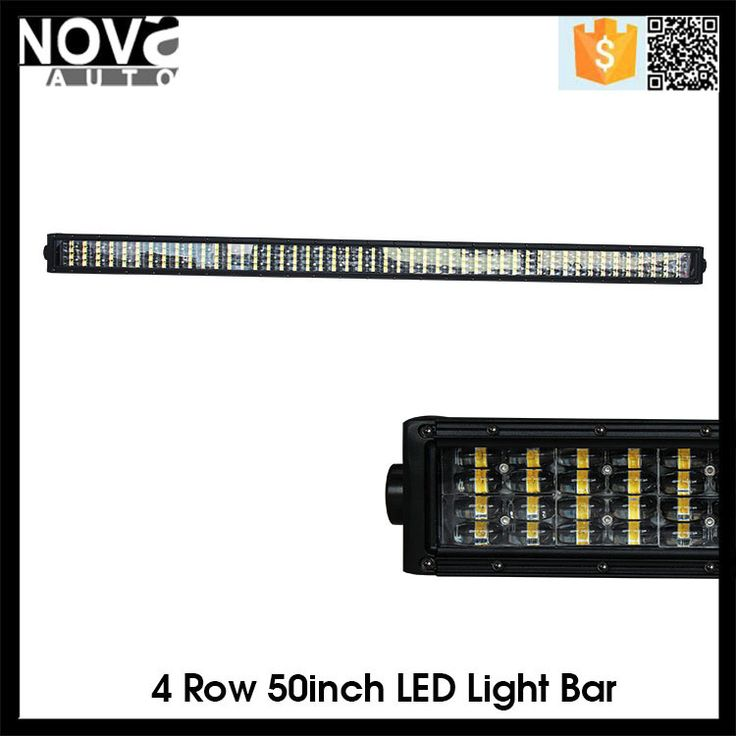 Cheapest Led Light Bar 20 best alibaba images on pinterest led light bars atv and atvs 32640 raw lumens 50 inch led vehicle light bars for sale audiocablefo