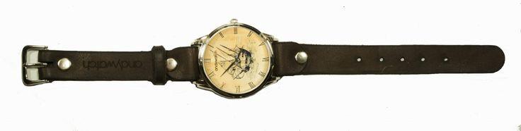 Купить наручные Часы Ретро парусник Andywatch