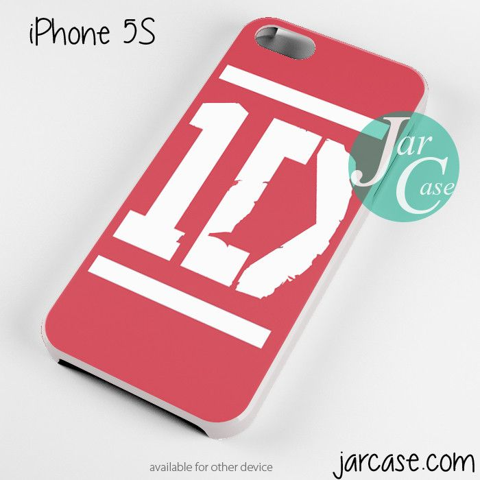 one direction logo Phone case for iPhone 4/4s/5/5c/5s/6/6 plus