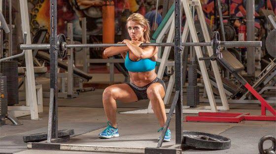 Καθίσματα (squats/σκουωτ): 6 συμβουλές για να βελτιωθείτε | Total Fitness