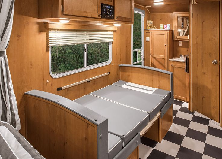 Awesome Lightweight Cabinets for Trailers