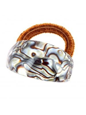 ADP elastic onix Hand made in France http://www.shambalaparadise.com/product/alexandre-de-paris-pony-onix/