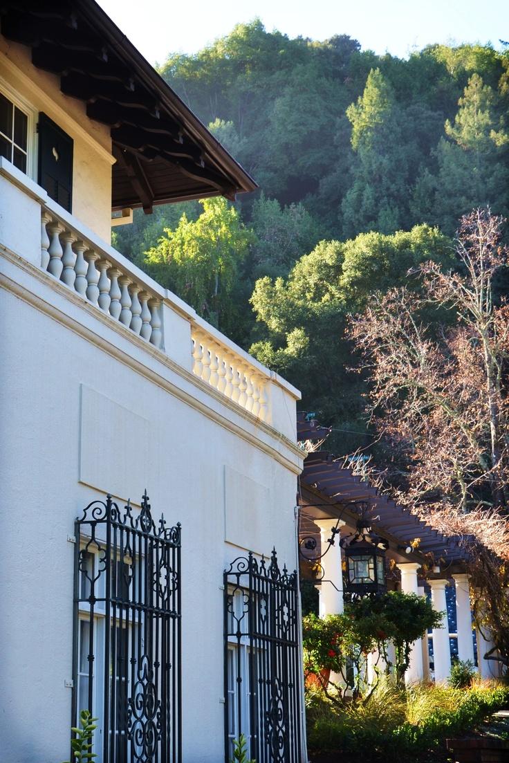 Villa Montalvo Concerts