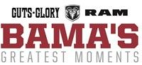 2016 SEC Championship Trophy Tour - ROLLTIDE.COM - University of Alabama Official Athletics Site