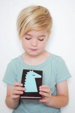 kinder haarschnitt mädchen kurze elfen #kinder #haar