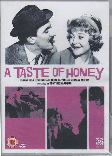 A Taste of Honey DVD ~ Rita Tushingham, http://www.amazon.com/dp/B002MT3DG0/ref=cm_sw_r_pi_dp_wkuDsb1P6B9XF