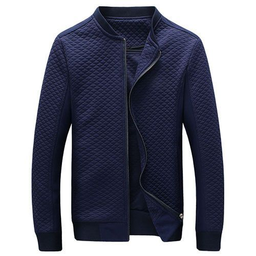 Hot Sale 2016 New Fashion Brand Jacket Men Clothes Trend College Slim Fit High-Quality Casual Mens Jackets And Coats