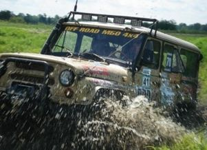 Off Road Action Park. Fancy a Hen or Stag with a difference? Here at the Action Park, Essex, we can do just that for you.