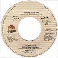 "James Ingram & Michael McDonald - Yah Mo B There (Dj ''S'' Remix) by Dj ""S"" on SoundCloud"