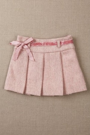 Tweed Skirt Price:	$56.00