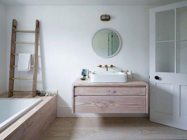 Serene Bathrooms. #bath #Caesarstone #serene #bathroom #bathroomdecor #decor #interiordesign #masterbath