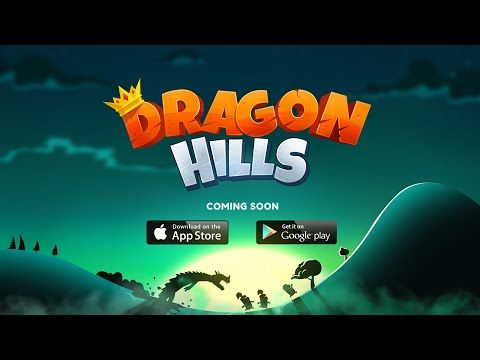 Dragon Hills MOD APK 1.2.2 (Unlimited Coins) Free Download Android Modded Game - AndroidMobileZone.com