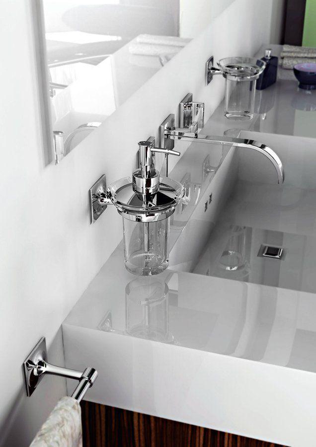 WIZARD, Série - Koupelnové doplňky, Série, SAPHO E-shop