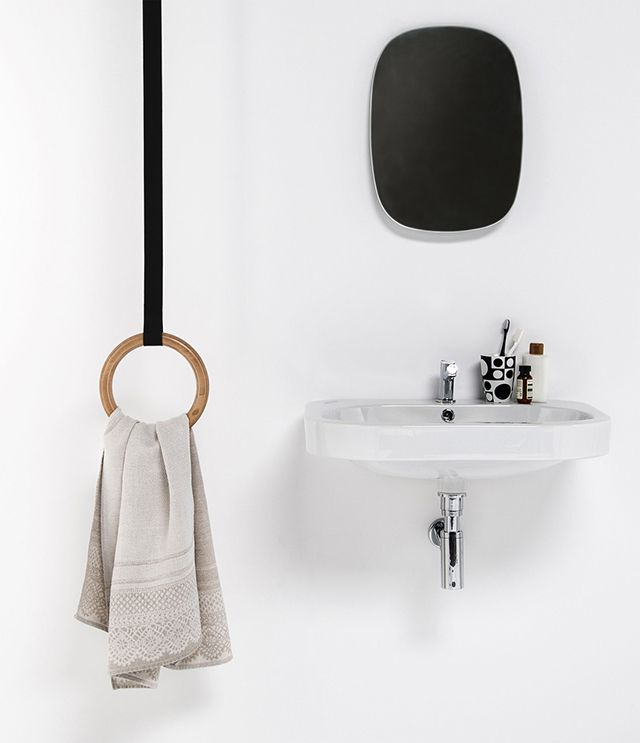 T.D.C | New ideas for bathrooms: EVER Gambol Ring