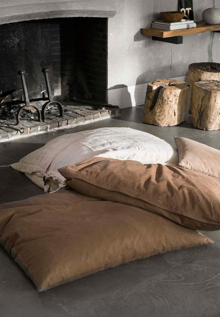 large floor cushions gitano by designs of the time