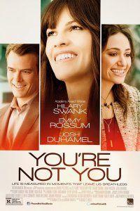 Ты не ты (2014)