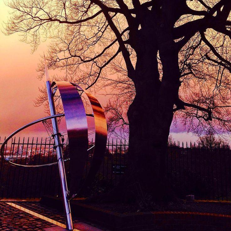 Photo of the day: Greenwich sunset!#missãoVT #viagemestadao #ig_captures #igworldclub #igersworldwide #ig_europe #igers_europe #europe_gallery #ig_worldclub #igersgallery #arteemfoco #arte_of_nature #pix_mania #clubepixel #chiquesnourtemo #vidanoolhar #wonderful_places #wonderfuldestinations #loves_europe_ #loves_city #love_natura #loves_world #loves_liberty  #panelagram #lonelyplanet #viajandopeloMD #loves_united_kingdom #ig_england #icu_sunset #loves_night