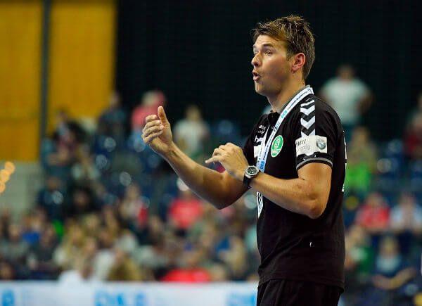 Führt Christian Prokop als Handball-Bundestrainer Deutschland zu Olympia-Gold 2020? Wer Bundestrainer Dagur Sigurdsson bei der Handball-EM 2016 in Pol ...