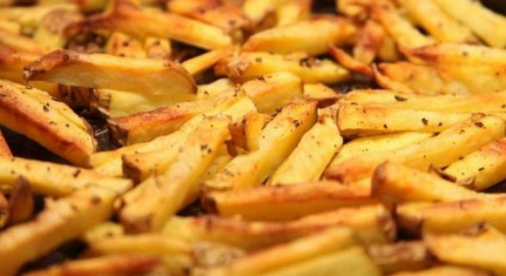 If You Want to Prepare Crunchy French Fries Without a Drop of Oil You Need to Follow this Incredible Recipe – GrazeMe