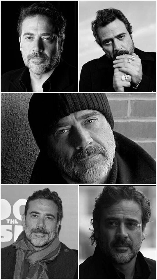 ❤️Jeffrey Dean Morgan