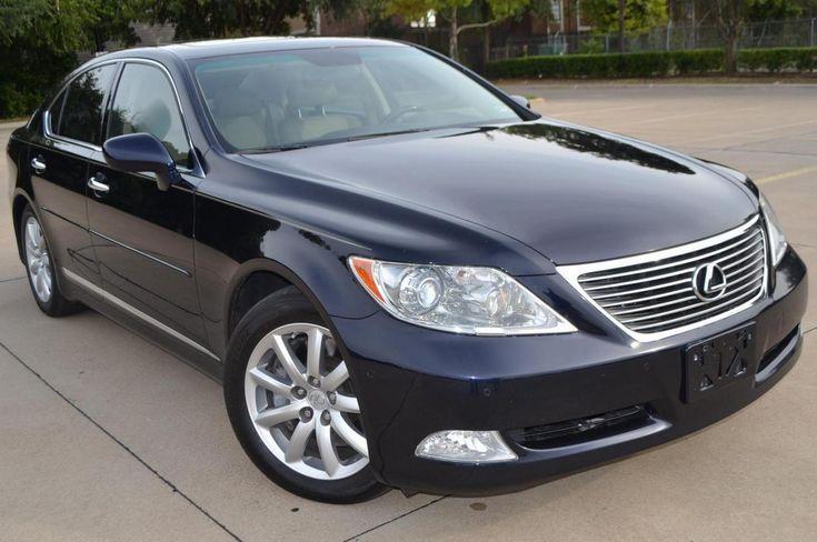 LS 460 Lexus for sale - http://autotras.com