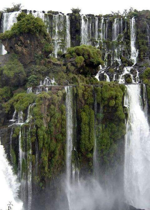 Iguacu Falls, Argentina