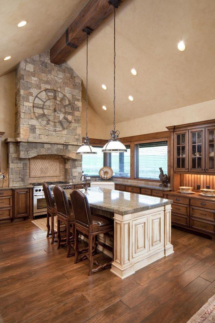 Traumküchen Landhaus